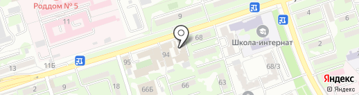 Suwon Group на карте Алматы