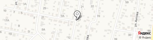 КАССА 24 на карте КазЦика