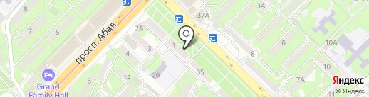 Ауыл на карте Алматы