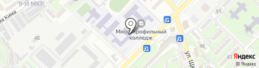 Proboxing на карте Алматы