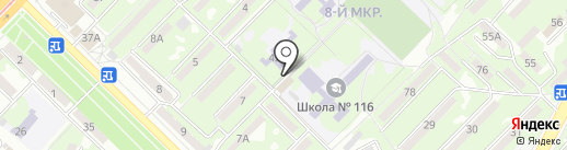 Ассоциация ветеринарных врачей Казахстана на карте Алматы