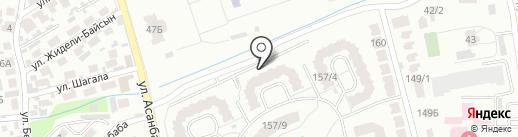 ETNOMURA Designers & Manufacturer на карте Алматы