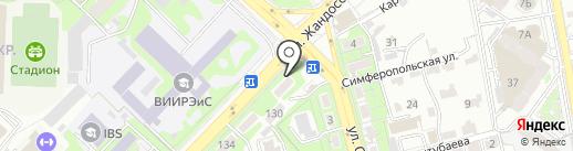 SINTEZ ENGINEERING на карте Алматы