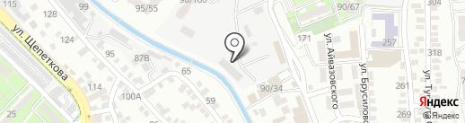 Konstruktor-Group на карте Алматы