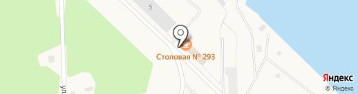 Югорская строительно-транспортная компания на карте Излучинска