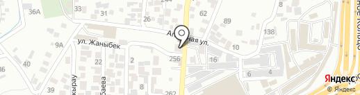 Kids на карте Алматы