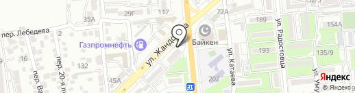 EcoOptics на карте Алматы