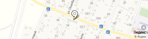 Аптека на карте Жапека Батыра