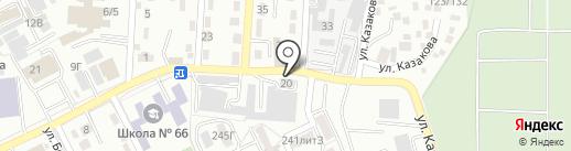Томские Мебельные Фасады на карте Алматы