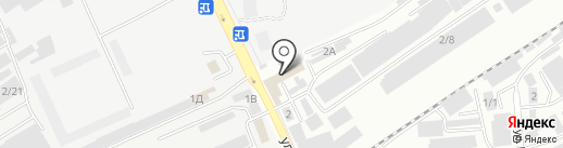 Askona на карте Алматы