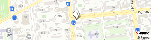 IT-ROOM на карте Алматы
