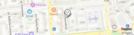 CorePro Nutrition на карте Алматы