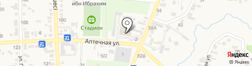 Kopirka27 на карте Туймебаевой
