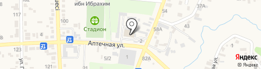 Inbet bingo 37 на карте Туймебаевой