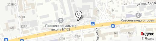 Goodhumans Studio на карте Алматы