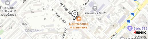 DONGBU DAEWOO ELECTRONICS DEME FZKO на карте Алматы
