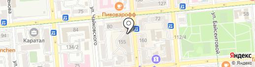 SOFIA на карте Алматы