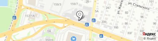 AQUATECNICA на карте Алматы