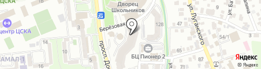 PS Engineering, ТОО на карте Алматы