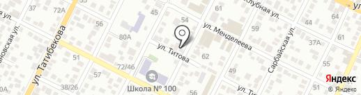 Компания по реставрации подушек на карте Алматы