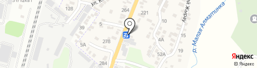АзияМебель на карте Покровки