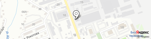 Смак на карте Алматы