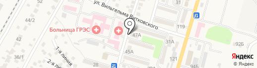 Национальная лотерея на карте Отегена Батыра