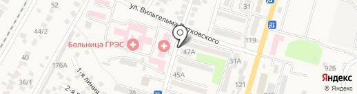NomadPress на карте Отегена Батыра