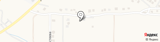 Бетон База на карте Алматы