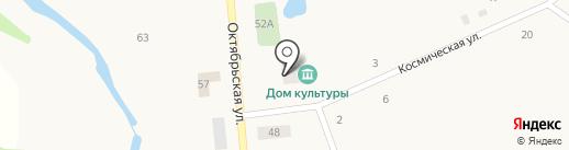 Дом культуры на карте Петровского
