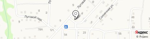 Quickpay на карте Опытного поля