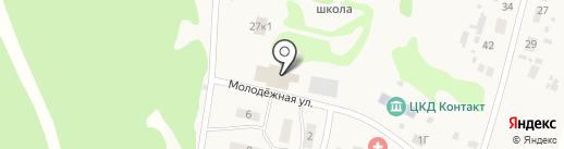 Королевская династия на карте Соколово