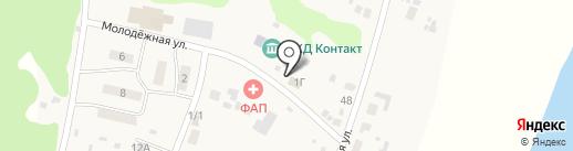 ВиОла на карте Соколово