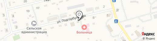 Хозяйственный магазин на карте Ярково