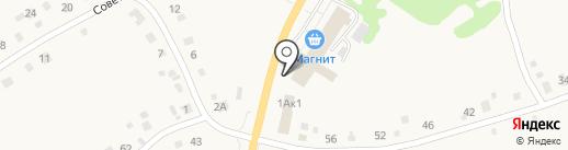 Магазин товаров для дома на карте Ярково