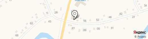 Возрождение на карте Ярково