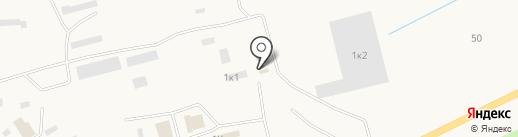КЕДР-М на карте Ярково