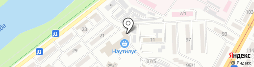 PROFIT BETTING на карте Усть-Каменогорска