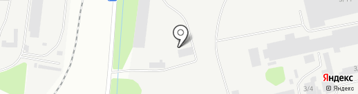 Apex, ТОО на карте Усть-Каменогорска