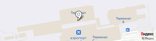 Банкомат, Россельхозбанк на карте Оби