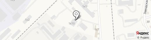 Строй-Мастер на карте Оби
