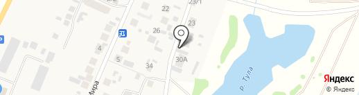 ГАРАНТ-МАСТЕР на карте 8 Марта