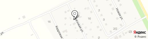 Компания по изготовлению мебели с эффектом старения на карте Ленинского