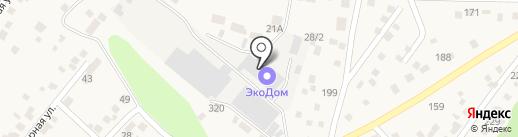 Ритуал-Полимер Н на карте Мочища