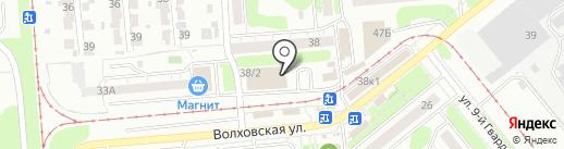 Napitki-mira на карте Новосибирска