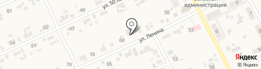 Зерно-инжиниринг на карте Ленинского