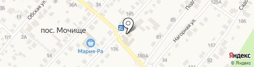 Easypay на карте Мочища