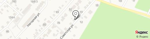 ПСК ВАШ ДОМ И К на карте Мочища