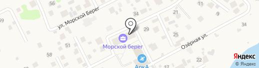 ПроектСтройСервис на карте Ленинского