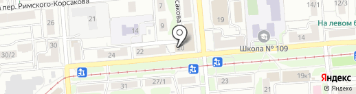 VN.RU Все новости Новосибирской области на карте Новосибирска